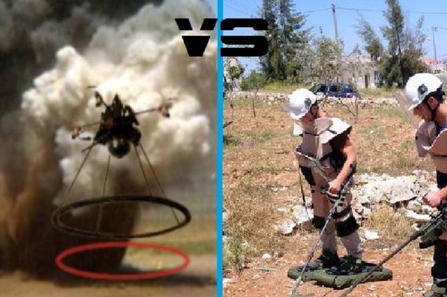 Drone Mine Tec
