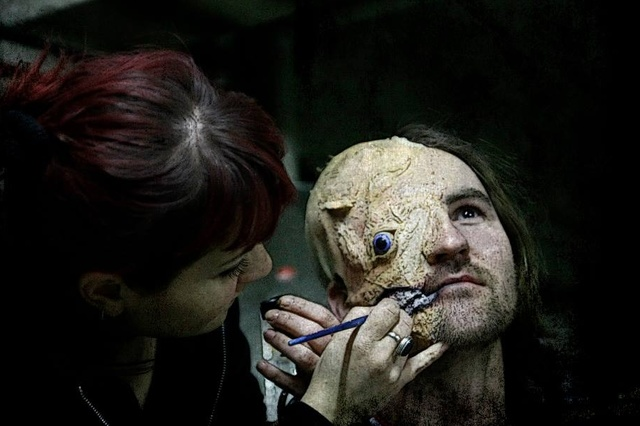 Soffocazzo - Rock'n'Road Trip Zombie Adventure