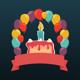LETSDIGI Geburtstags-Spaß