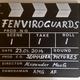 Original Filmklappe