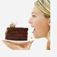 Kuchen ohne Kalorienbomben!