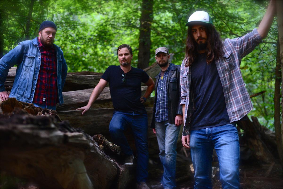 The Big Swamp - Das neue Album 2016