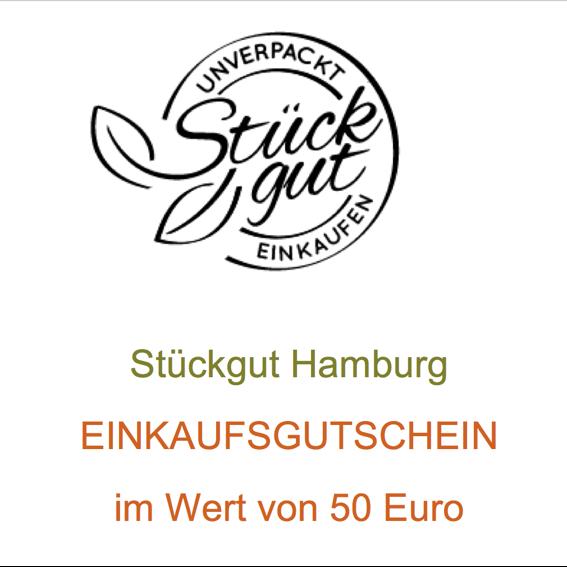 Einkaufsgutschein €50