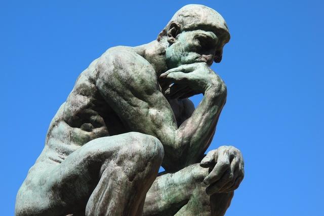 Die Beobachtung des Denkens