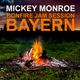 Bonfire Jam Session in Bayern