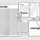 emerge Printmagazin Nr. 1 + A1 emerge Poster + Tragetasche  + Namensnennung auf Danke-Seite
