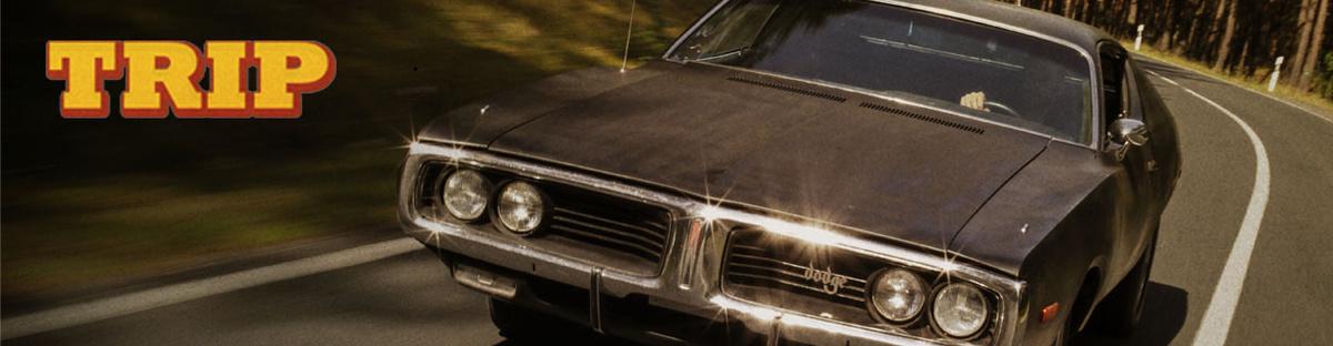 TRIP - Road-/ Auto-/ Rocker-/ B-Movie-Kurzfilm