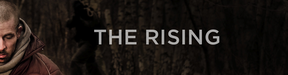 The Rising — Ein postapokalyptischer Kurzfilm