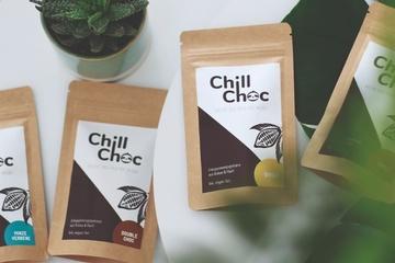 Chill Choc - Entspannender Hanfkakao
