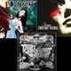 Tristeria CD und die 2 anderen