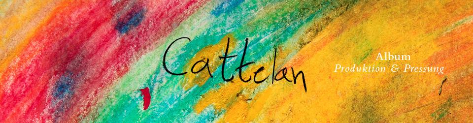 """Cattelan - Debütalbum """"Zimmereinrichtung"""""""