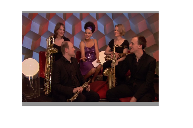 clair-obscur classic lounge - Saxophon zwischen Club und Klassik