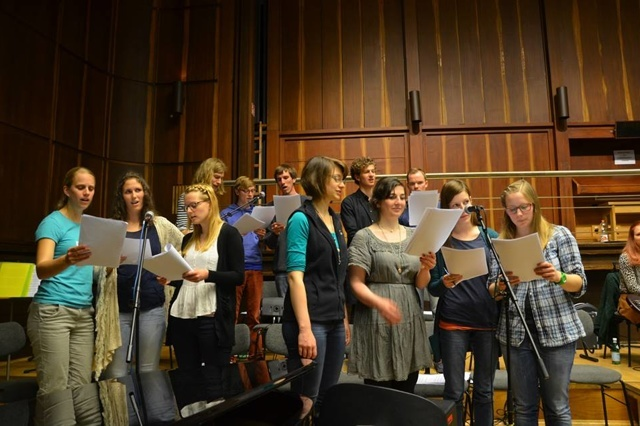 Romie goes Orchestra - SOMMERTOUR 2016