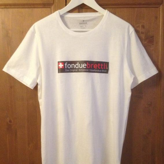 Brettli-Shirt Gr. S/M/L