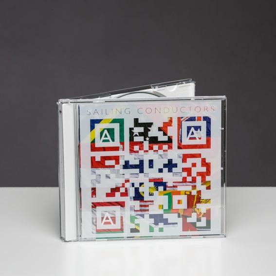 """Album """"AAA"""" - CD"""
