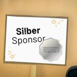 Silber Sponsor