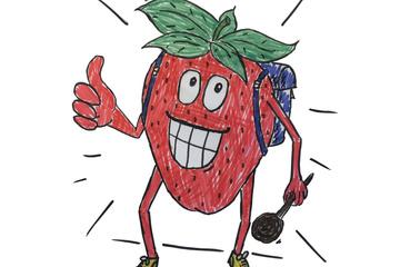 Fruiture Kids