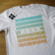 Danke + Shirt + Name auf unserer Homepage