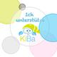 Ich will KiBa unterstützen!