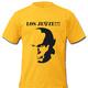 Buch + T-Shirt:  LOS JEDZE!!!