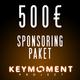 Sponsoring Paket (Firmenlogo im Abspann)
