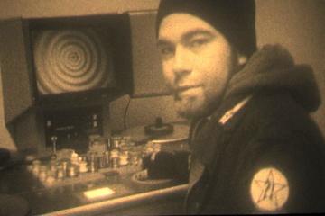 Der Herbst des Untergrunds - 16mm Dokumentarfilm