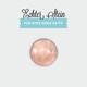 Pinker Rosenquarz-Stein für Ring oder Kette (limitiert!)