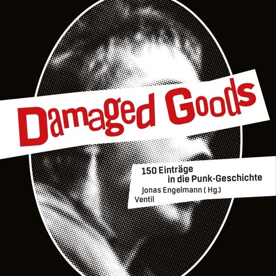 """Damaged Goods"" + Vinyl Paket III"