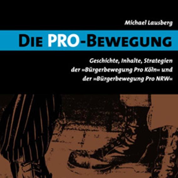 Buch: Die Pro-Bewegung