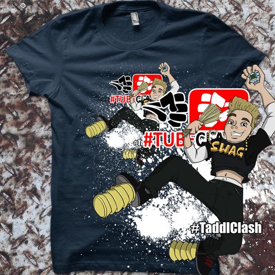 #TaddlClash-Shirt