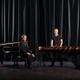 "Privat-Konzert mit ""Piano meets Vibes"""