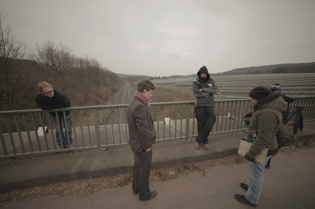 Grober Unfug - ein Kurzfilm von Lydia Bruna