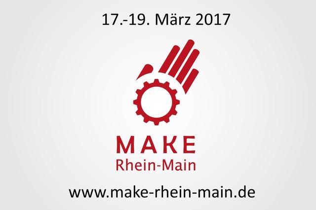 Make Rhein-Main 2017
