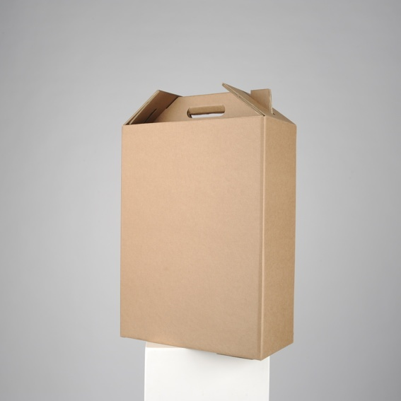 blank BOX2FLY incl. shipping