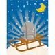 Freude zu Weihnachten I elektronische Weihnachtskarte der Gründer