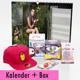 Kalender + Überraschungsbox (nur für Österreich!)