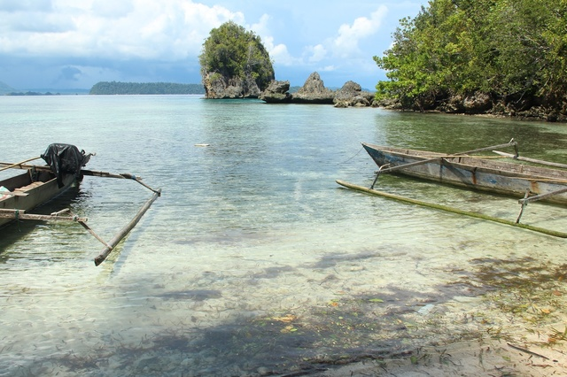 Buch: Sulawesi - On The Road and Inside Indonesia