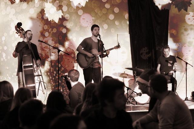 Toni Hoffmann Band: Mit Euch zum 3. Studioalbum!