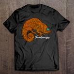 Band-Shirt