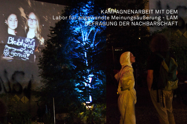 Prinzessinnengarten – Wachsen lassen!