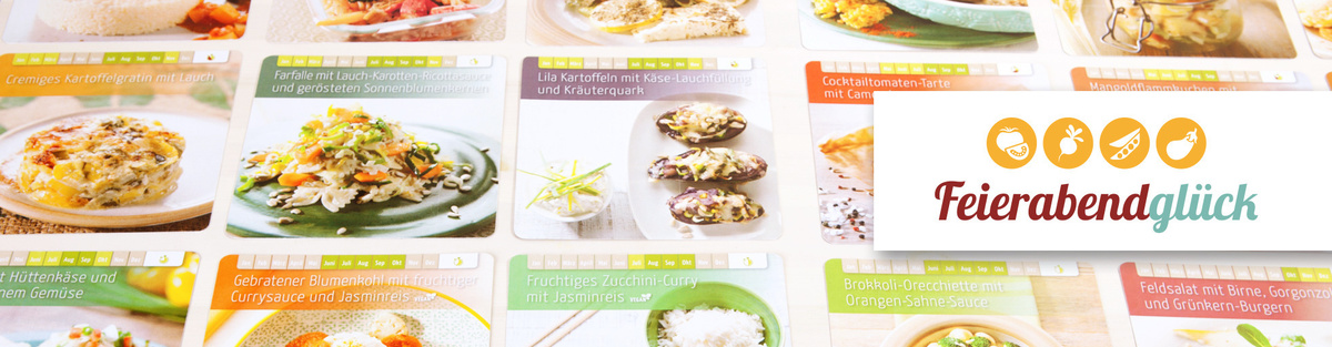 Das wahrscheinlich nachhaltigste Kochbuch der Welt